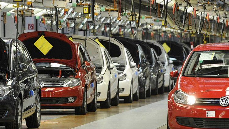 Indian Automobile Industry- Forever in Motion