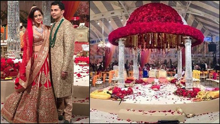 The Big Fat Indian Wedding in the Different Regions of India
