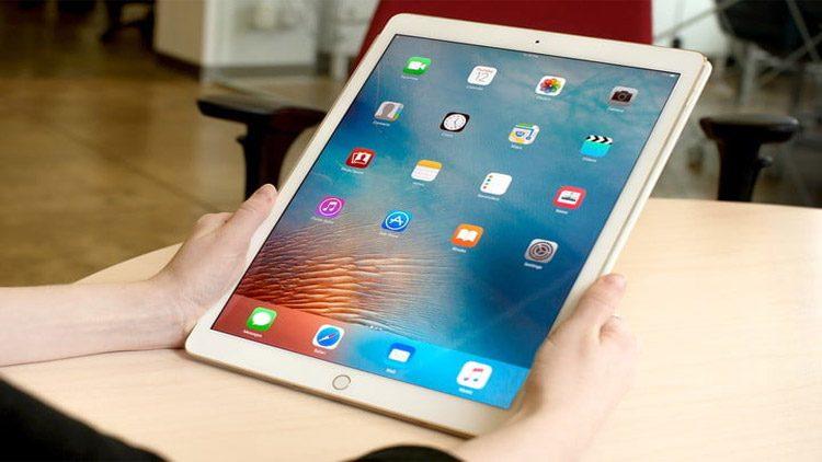 iPad : Best Trending Gadget in India 2019