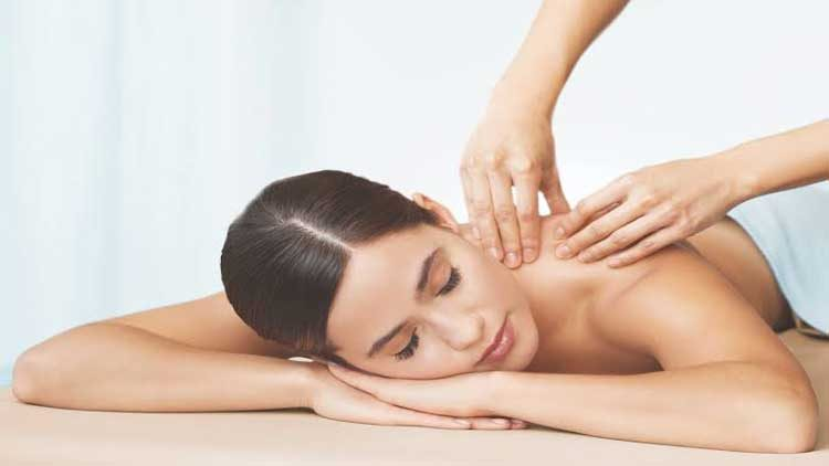 About the Silom Massage Therapy Center