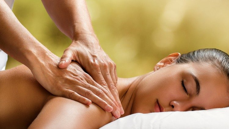 Great Massage Spas of India