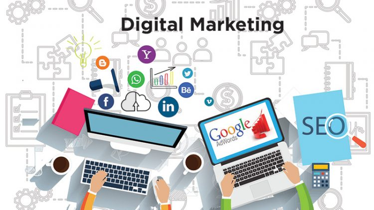 How to Become Successful in Digital Marketer